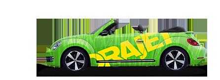 ORAJET 3981RA+ Premium Eco Digital Print