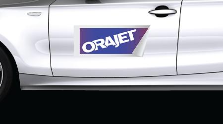 ORAJET 3620 для печати